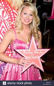 Bailey in legally blonde