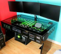 Full Size of Computer Table:literarywondrous Gamer Computer Desk Photos  Concept Maxresdefault Best Gaming Atlantic ...