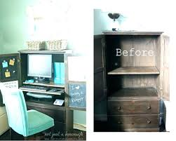 office desk armoire. Home Office Desk Armoire Large Size Of Design Superb With Exquisite Cabinet .