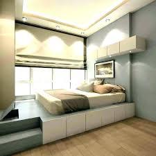 Best Platform Beds With Storage King Platform Bed Storage Headboard