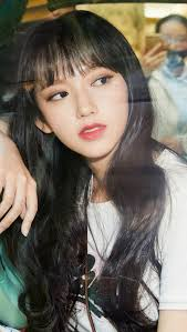 Cheng Xiao korean girl Wallpaper 4k ...