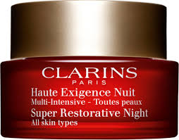 <b>Clarins Multi</b>-<b>Intensive Восстанавливающий</b> ночной <b>крем</b> для ...