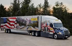 Jb Hunt Intermodal J B Hunt Announces Participation In Wreaths Across America