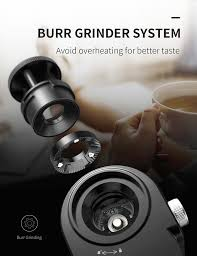 If you are suffering from any doubt or confusion then here is your best Shardor Coffee Grinder