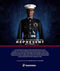United States Marine Officer Effie