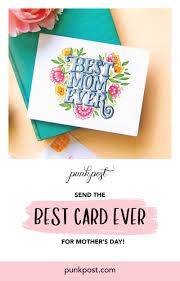 Mypostcard has the right card for you. Send Mom A Mother S Day Card That Not Only Meets Her Standards But Will Go Beyond Her Wildest E Mother S Day Greeting Cards Mothersday Cards Mothers Day Cards