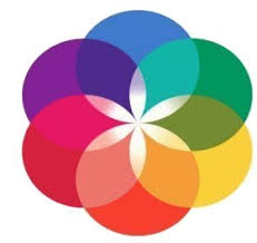 Chromotherapy Color Chart Color And Color Therapy Homepage