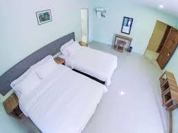 One Bedroom Balcony Suite Balcony Suite Angel Resthouse
