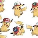 Pokemon Trainers Can Add Ash's Pikachu in Pokemon Sun and Moon Later this Month