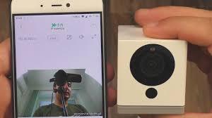 САМЫЙ ПОДРОБНЫЙ ОБЗОР <b>Xiaomi</b> xiaofang 1080P WiFi <b>IP</b> ...