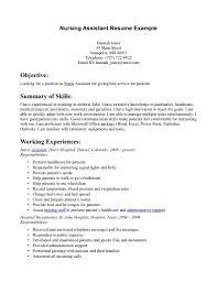 cna responsibilities resumes template cna responsibilities resumes
