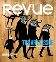 Revue Design Belleville September 2015 Revue Magazine By Revue Magazine Issuu
