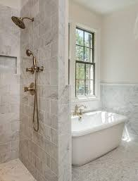 73Free Standing Tub With Shower