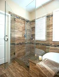 shower outside galvanized walls bathrooms with shiplap and tile corrugated metal showers