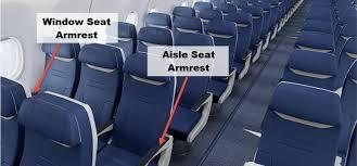 aisle seat. Brilliant Seat Raise Armrest Window Aisle Intended Aisle Seat I