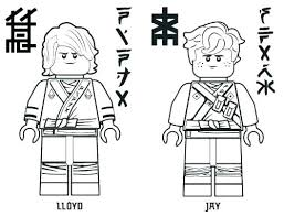 Lego Ninjago Coloring Pages Printable Colouring In Coloring Page