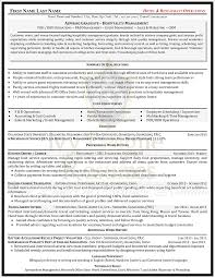 Generous Ivy League Resume Format Images Entry Level Resume