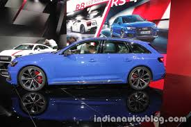2018 audi rs4 avant. beautiful rs4 2018 audi rs4 avant side at the iaa 2017 with audi rs4 avant