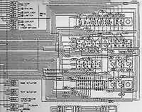 peterbilt wiring diagram schematic 1970 1994 379 family 357, 375 supermiller wiring diagrams at Peterbilt Wiring Diagram Free