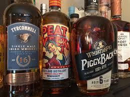 Brand New Must Try Whiskeys For 2019