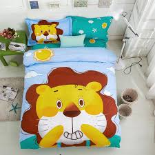 yellow tiger 100 bedding set twin size boy s duvet cover single double bed sheet set pillow cover students bed linens boy bedding sets cars bedding