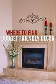 Small Picture 270 best Budget Friendly Home Decor images on Pinterest Budget