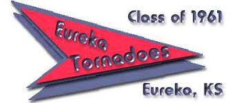 Eureka HS Class of 1961 - In Memoriam