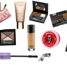 make up starter kit 10 s you must have in your bag