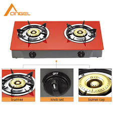 top stove brands. Exellent Brands Cheap Commercial Hotel Angel Brands Indoor Tempered Glass Top Gas Stove 2  Burner And