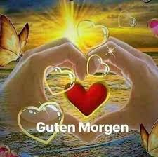 Guten Morgen Herzen Bilder Und Sprüche Für Whatsapp Und Facebook