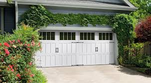 residential garage doorsClassica  Amarr Garage Doors