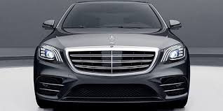 Sedan / coupe / cabriolet. 2019 Mercedes S Class Mercedes S Class In Tyler Tx Mercedes Benz Of Tyler