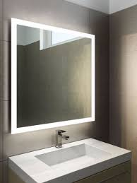 bathroom mirrors. Halo LED Light Bathroom Mirror 843 Mirrors I