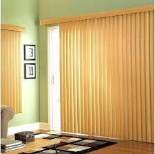 wood blinds for sliding glass doors ivory sliding lass door blinds color wood blinds sliding glass