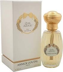 Annick <b>Goutal Quel Amour</b> Eau de Parfum Spray for Women 100 ml ...