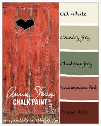 rustic paint colorsBest 25 Rustic colors ideas on Pinterest  Rustic color schemes