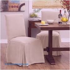 tailor fit relaxed fit smooth suede tall dining chair slipcover 37