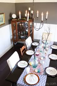 dining room makeover ask anna
