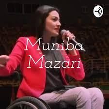 Muniba Mazari