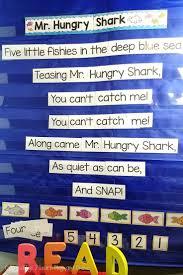 Pocket Chart Activities Kindergarten Prek For May 8