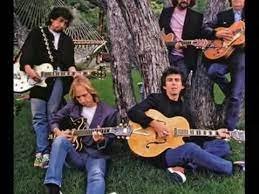the traveling wilburys not alone