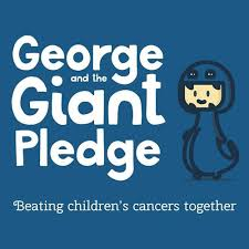 Image result for george and the giant pledge