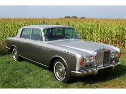 1967 Rolls Royce Silver Shadow For Sale Classiccarscom Cc 870872