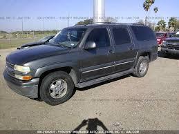 2002 chevrolet suburban c1500