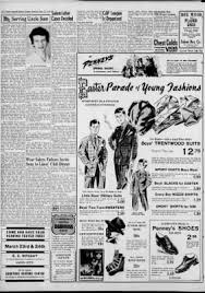 The Capital Journal from Salem, Oregon on March 21, 1944 · Page 12