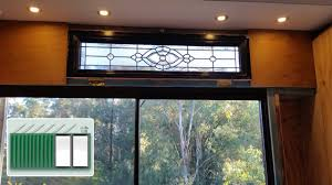 container house install sliding glass door wall in container bathroom you