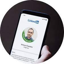 LinkedIn: meld u aan of schrijf u in