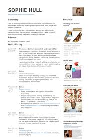 Resume Trends  Award Winning Executive Resume by Resume Writer