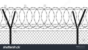 barbed wire fences. Unique Fences Barbed Wire Fence For Barbed Wire Fences E