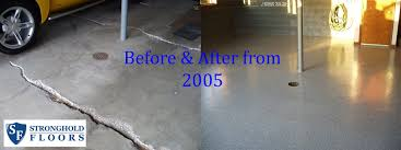 garage floor paint before and after. Perfect After Throughout Garage Floor Paint Before And After I